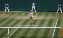 Highlights of Wimbledon Day 7