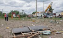 Investigation Into Possible Tornado That Damaged Buildings in Northern B.C.