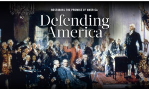 Why The Epoch Times Is 'Defending America'