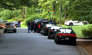 Golf Pro, 2 Others Fatally Shot at Atlanta-Area Country Club