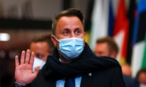Luxembourg Prime Minister Leaves Hospital After Treatment for COVID-19