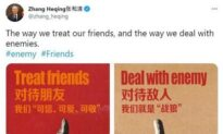 Giving Middle Finger to China's 'Enemies', Beijing's Wolf Warrior Diplomacy Turned Into Rogue Diplomacy