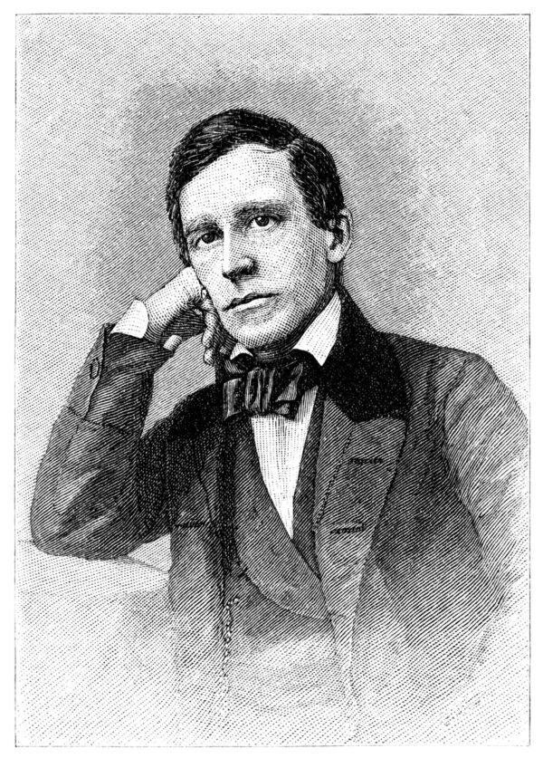 Stephen,Collins,Foster,(1826-1864),,American,Songwriter.,Engraving,By,Unknown,Artist