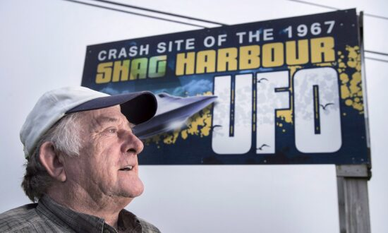 1967 Shag Harbour UFO Incident Still Draws Interest