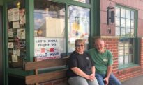The American General Store Is a Symbol of Enterprise and Exceptionalism