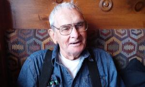 94-Year-Old Vet Was Homeless, Living in Van in Walmart Parking Lot—Until Kind Strangers Step In
