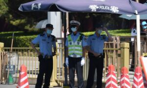 Suppressing Faith, China Sentences Over 674 Falun Gong Practitioners in 1st Half of 2021