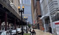As Downtown Chicago Rebounds, Concerns of Violent Crime Grow