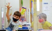 Pediatrics Association Claims Masking Does Not Delay Children's Speech, Language Development