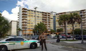 Evacuated North Miami Beach Condo Deemed Safe in Engineer's Report, Attorney Says