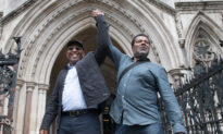 Member of the Stockwell Six 'Vindicated' After 1972 Conviction Overturned