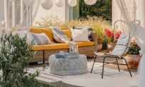 5 Ways to Make Your Small Outdoor Space Feel Bigger