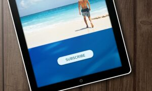 Increase Revenue Through Subscription Services