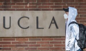 Professor Punished for Refusing to Give Black Students Easier Exams Sues UCLA