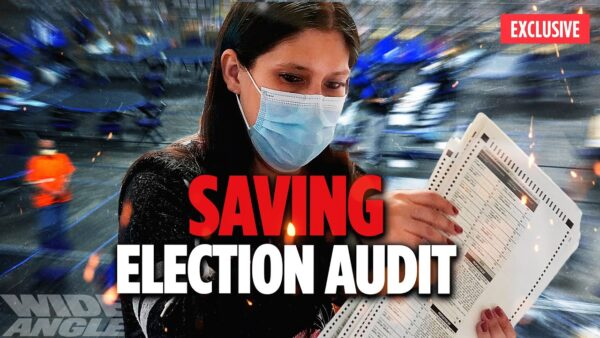 What Happens If Election Irregularities Are Found?; How the Arizona Audit Was Narrowly Saved