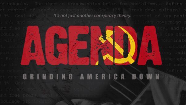 AGENDA: Grinding America Down