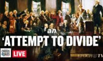 Live Q&A: Revisionist History Being Used to Divide America; New Evidence On Lab Leak Cover-Up