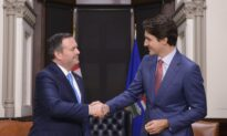 Prime Minister Justin Trudeau to Meet With Premier Kenney, Mayor Nenshi in Calgary