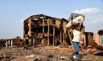 Nigerian Politician Says West Turns 'Blind Eye' to Fulani Terrorists