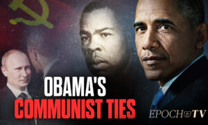 Is Barack Obama a Communist? A Look at Obama's Extensive Communist Ties