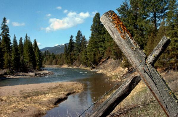 Jacobsen Creek