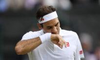 Federer Beaten in Wimbledon Quarterfinals by Hurkacz