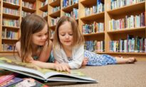Create a Summer Reading Program for Your Kids