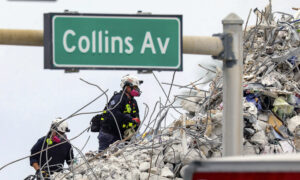 Florida Condo Collapse Victims to Receive $150 Million In Initial Compensation: Judge