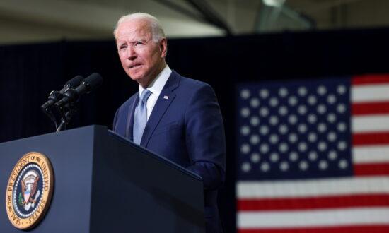Biden Signals Openness to Extending Child Tax Credit Beyond 2025