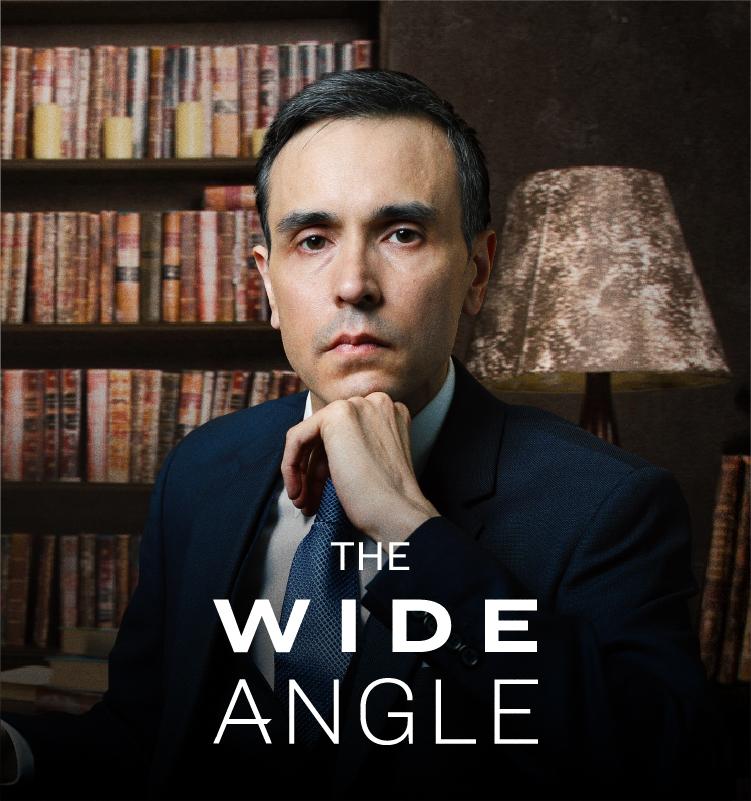 The Wide Angle