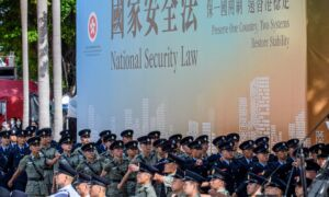 Frequent Political Crackdowns Force Hong Kong Alliance to Lay Off Staff