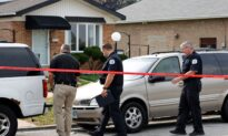 Chicago Man Charged in Shooting of 2 Federal Agents and an Officer