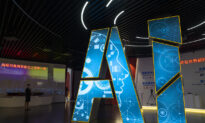 CCP Develops AI Technology Aiming for World Military Domination