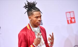 Paris Police Detain Rapper Lil Baby, Frisk NBA Star Harden