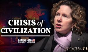 Heather Mac Donald on the Black Lives Matter Paradox and the 'Poison' of Identity Politics