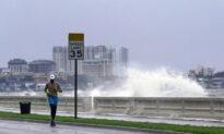 Tropical Storm Elsa Kills 1 in Florida, Hurts 10 at Georgia Base