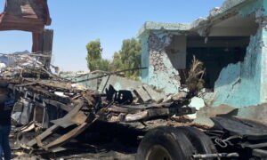 Series of Attacks Target US Personnel in Iraq and Syria