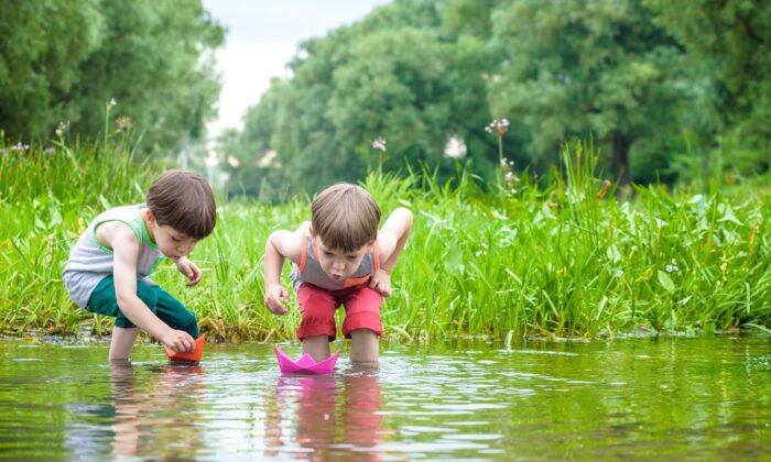 As children grow, their own unique interests and personalities emerge more and more. Responding to those differences is the best way to ensure they thrive. (Pavel Kobysh/Shutterstock)