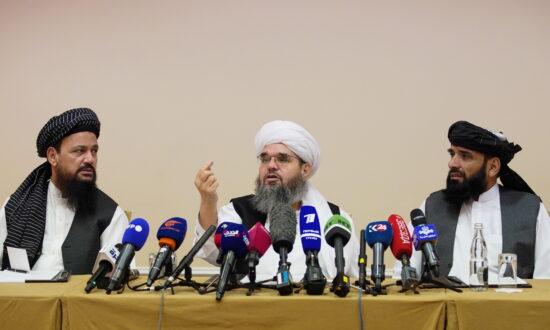 Australian Islamic Council Cancels Online Event Featuring Taliban Representatives