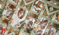 Michelangelo's Perseverance: A Lesson in Achieving Greatness
