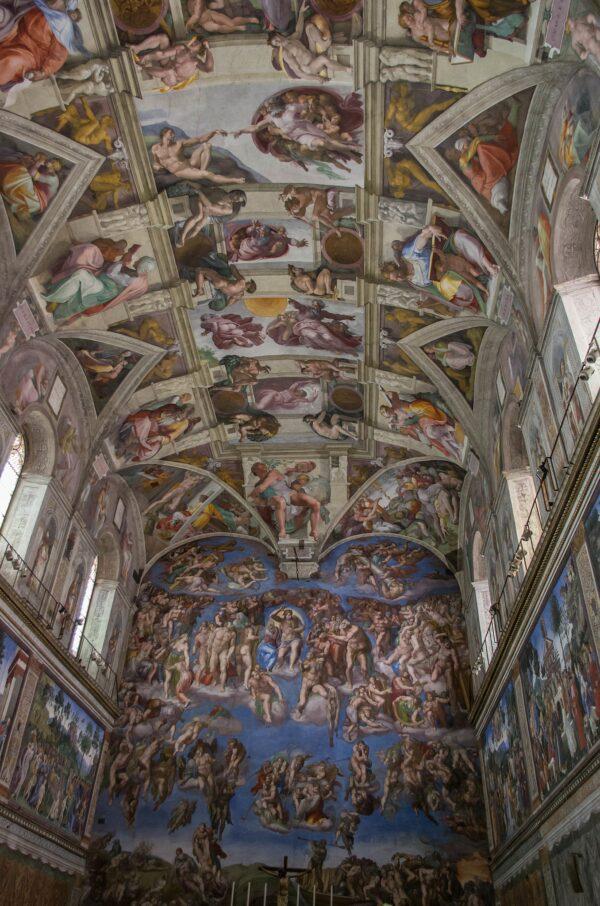 Sistine_Chapel_ceiling
