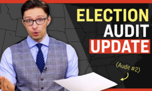 Facts Matter (July 9): Forensic Audit Officially Triggered in Pennsylvania; Senate Leader Requests All Documents from 2020