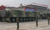 Xi Jinping Is Mobilizing China for War, Possibly With Nukes