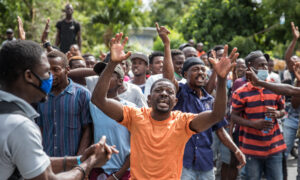 As a President Is Assassinated, There Is No 'Worst' in Haiti