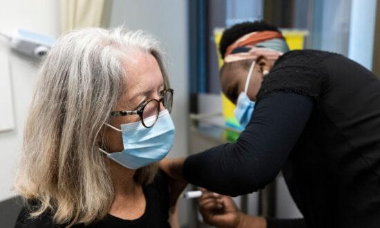 Australian Nurse's Lawsuit Against Vaccine Mandate Rejected