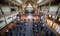 Australia Still Has a 'Long Journey' Before Reaching Herd Immunity: Expert