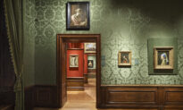 Armchair Art: A Virtual Tour of the Mauritshuis, in The Hague