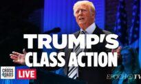 Live Q&A: Trump Sues Social Networks Over Censorship; Biden Launching Door-to-Door Vaccine Campaign