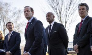 21 GOP Attorneys General Send Biden Letter Opposing EEOC Transgender Guidance