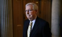 McConnell: Flipping House, Senate in 2022 Would Force Biden to Be a Moderate